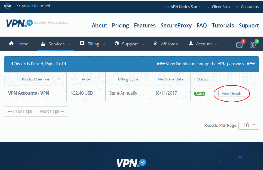How to Setup VPN on Windows 10 L2TP/IPSec